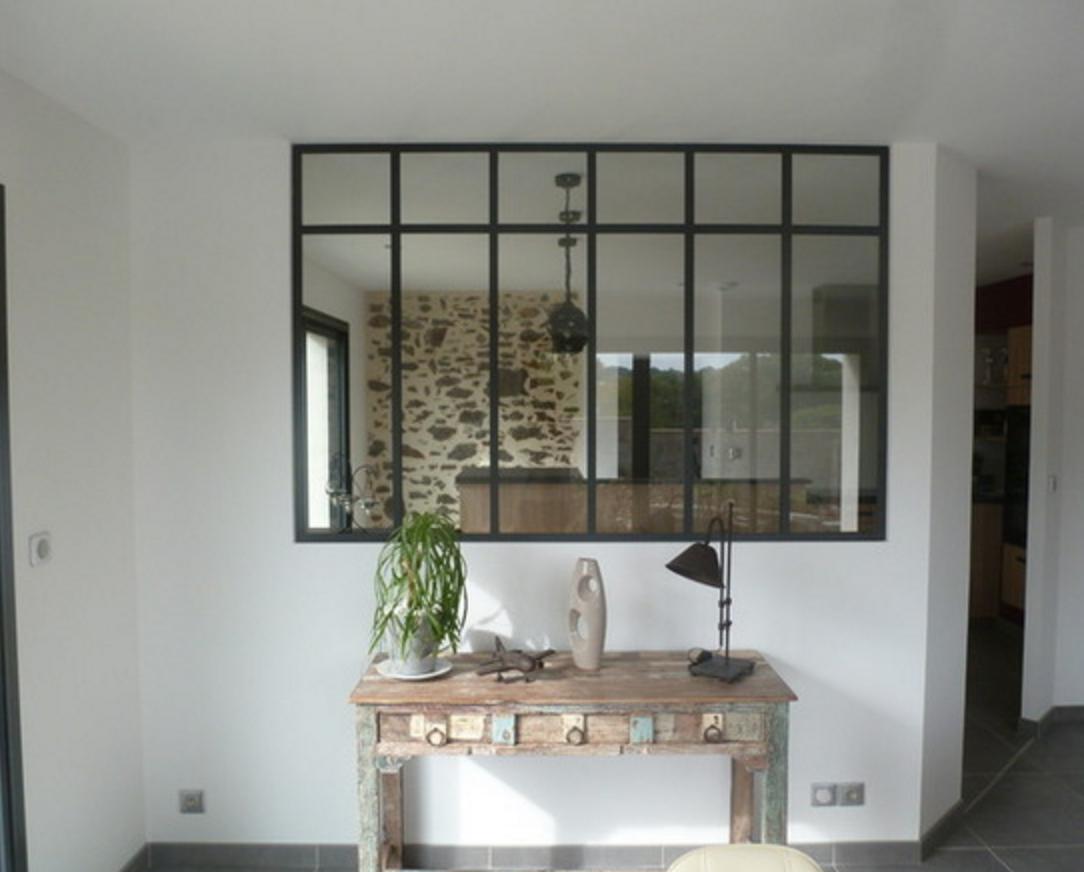 verriere dans une entree jo79 humatraffin. Black Bedroom Furniture Sets. Home Design Ideas