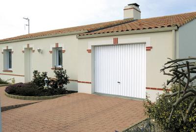 Porte de garage - Porte de garage sectionnelle novoferm prix ...